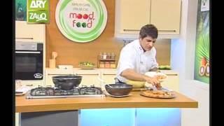 Mood for Food - Episode 3 (Part2)