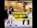 TU CHEEZ BADI HAI MAST | Machine | Neha ...mp3