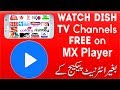 Watch FREE TV CHANNELS with MX Player �...mp3