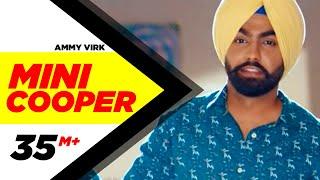 Mini Cooper | Nikka Zaildar | Ammy Virk | Latest Punjabi Song 2016 | Speed Records