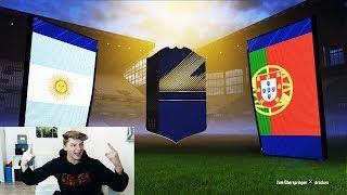 ICH HABE EINEN TOTY GEZOGEN! 💎🔥 Das BESTE PACK OPENING MEINES LEBENS! - Fifa 18 Ultimate Team