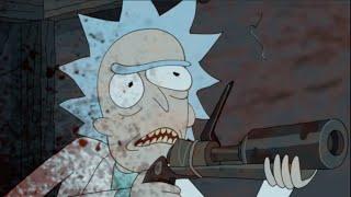 [YTP] Rick and Maam 2: Murder Night