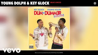 Young Dolph, Key Glock - Blac Loccs (Audio)