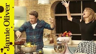 Jamie & Taylor Swift   Bake It Off   Stand Up to Cancer   Parody