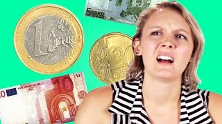 Americans Review Euros