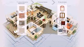 3d Home Design Software Comparison