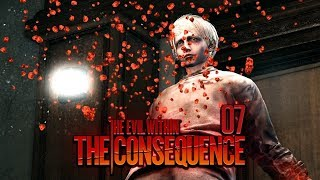 THE EVIL WITHIN: THE CONSEQUENCE [007] - Blut is on the Tanzflur