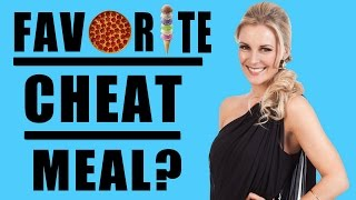 What's your favorite cheat meal? - WWE Inbox 155
