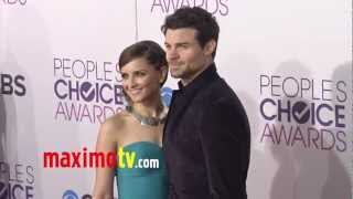 Rachael Leigh Cook and Daniel Gilles People