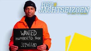 Humberto Tan op de Vlucht - Jachtseizoen #6