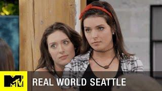 Real World Seattle: Bad Blood | Official Supertease | MTV