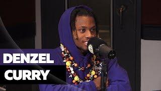 Denzel Curry Breaks Down the History of Soundcloud Rap
