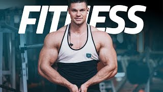 Bodybuilder Comeback? Back to Fitness (bitte anschauen)