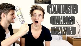 Youtuber Hunger Games   ThatcherJoe
