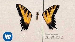 Paramore: Feeling Sorry (Audio)