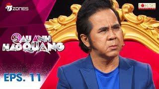 Sau Ánh Hào Quang | Tập 11 FULL: Nghệ sĩ Bạch Long - Triệu tiếng cười, triệu nỗi buồn (11/12/17)