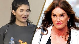 Caitlyn Jenner is PISSED About Kylie