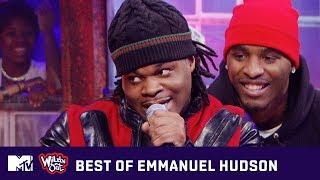 Emmanuel Hudson