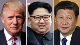 Can President Trump pressure China to rein in North Korea?