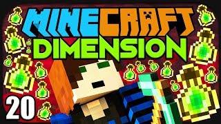 Rede BITTE in einem ANDEREN Ton mit mir! ☆ Minecraft: Dimension