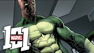 Bushmaster | Marvel 101