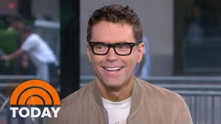 Radio Personality Bobby Bones Talks New Book, Success And Country Music   TODAY