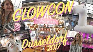 GLOWcon Düsseldorf 2017 | Die Emmy