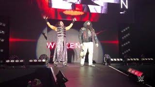 """Cape Town gets ready to """"delete"""" with """"Woken"""" Matt Hardy & Bray Wyatt"""