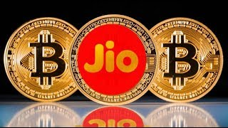 JIO COIN NEWS UPDATE Big ICO 2018?  Reliance Jio planning its own cryptocurrency