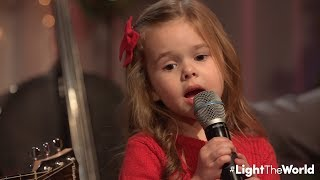 Viral Father-Daughter Duo Performs