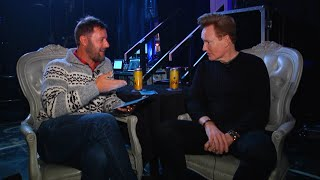 Backstage Beers With Conan O'Brien & Rory Scovel: Fan Q&A