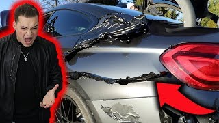 FINALLY, LANCE210 GETS PRANKED! (RUINED HIS CAR)