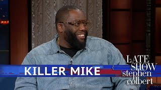 Killer Mike Started