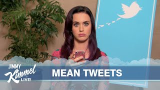 Celebrities Read Mean Tweets #2