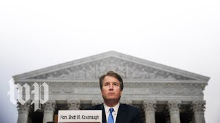 Uncertainty looms over Kavanaugh and the GOP after new misconduct allegation