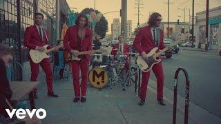 MAGIC! - No Way No (Official Video)