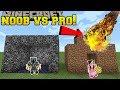 Minecraft: NOOB VS PRO!!! - SUPER BOMB S...mp3