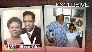 The Voice 2018 - Miya Bass and Tish Haynes Keys (#UseYourVoice)
