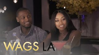 """""""WAGS LA"""" Stars Discuss the Instability of Being a WAG 