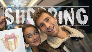 WEIHNACHTLICHE SHOPPINGTOUR #vlog Nr. 329 | MANDA
