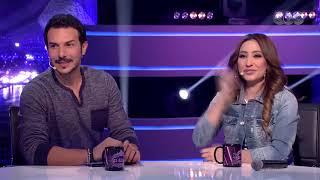 الليلة دي | باسل خياط يقبل يد بوسي .. وأروي: هاتوا الإسعاف بسرعة