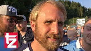 Daniel Bierofka: Seine besten Sprüche als Löwen-Trainer
