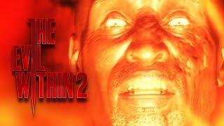 THE EVIL WITHIN 2 🈲 029: Feuerpriester steuert Biester