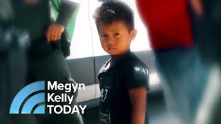 Nearly 2,000 Migrant Children Have Been Separated From Their Parents   Megyn Kelly TODAY