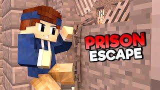 MEIN GEFÄNGNIS AUSBRUCH! | Minecraft Prison Escape