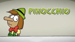 Ruthe.de - Pinocchio