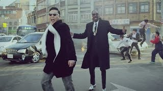 PSY - HANGOVER (feat. Snoop Dogg) M/V