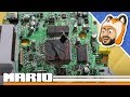 How to Install a Modchip in a PSOne (PS1...mp3
