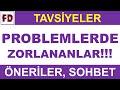 PROBLEMLER KONUSUNDA ZORLANIYORUM DİYOR...mp3