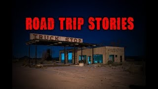 3 Scary True Road Trip Horror Stories